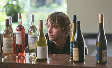 Deeks and Lots of Wine
