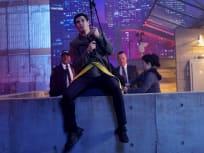 Scorpion Season 4 Episode 16