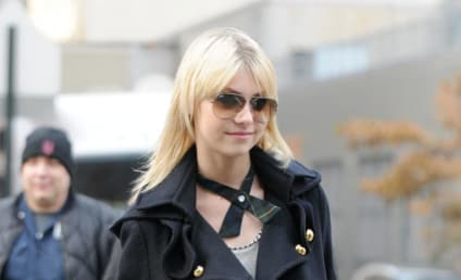This Week on the Taylor Momsen Style Watch ...