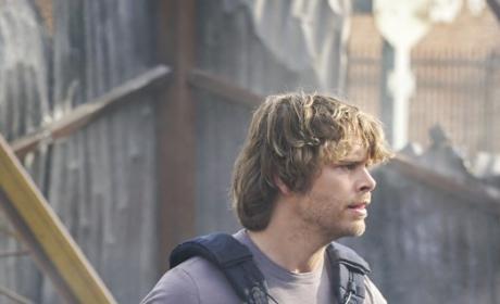 Set Adrift - NCIS: Los Angeles Season 8 Episode 14