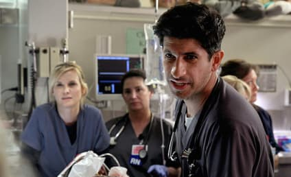 Code Black Season 2: Who Won't Be Back?