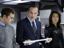 Agents of S.H.I.E.L.D. Season 1 Episode 8