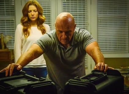 Watch Under the Dome Season 3 Episode 7 Online