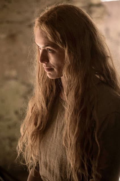 Forgiving Cersei - Game of Thrones Season 5 Episode 10