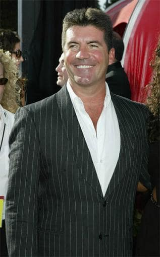 The One and Only Simon Cowell