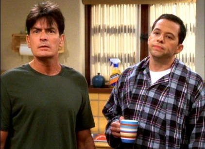 Watch Two and a Half Men Season 5 Episode 2 Online