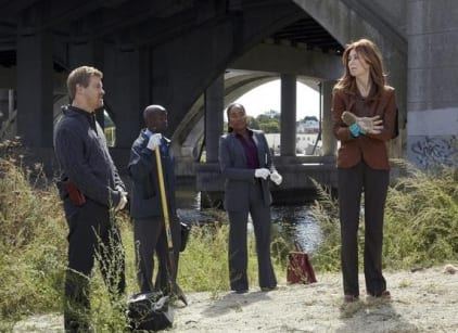 Watch Body of Proof Season 1 Episode 4 Online