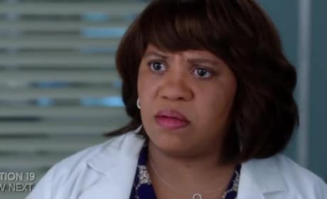 Grey's Anatomy Promo: A DREAMer's Worst Nightmare!