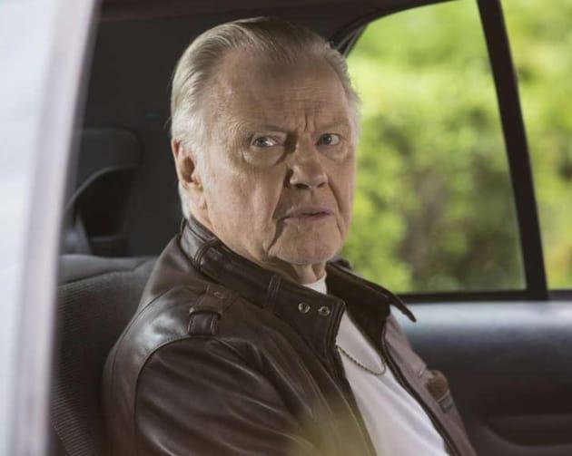 Mickey In Trouble? - Ray Donovan Season 5 Episode 10