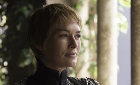Cersei on the Finale - Game of Thrones Season 6 Episode 10
