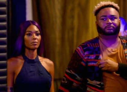 Watch Love & Hip Hop: Hollywood Season 4 Episode 8 Online