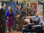 A Birthday Surprise - The Big Bang Theory