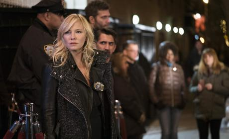 Rollins Deals With a Rape Case - Law & Order: SVU