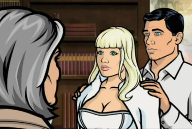 Watch archer season 2 episode 13 online tv fanatic - Archer episodes youtube ...