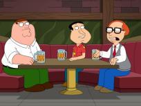 Family Guy Season 10 Episode 15