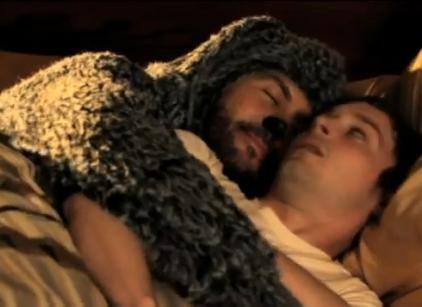Watch Wilfred Season 1 Episode 8 Online