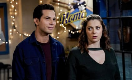 Crazy Ex-Girlfriend Season 4 Episode 8 Review: I'm Not the Person I Used To Be