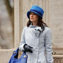 Gossip Girl February 2010 Set Pics