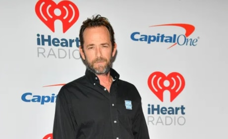 Celebrities React to Death of Riverdale Star Luke Perry