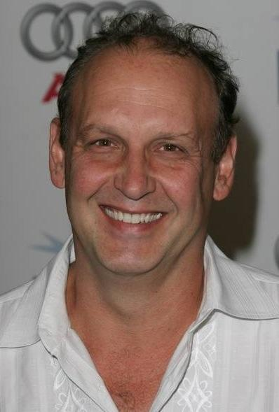 Nick Searcy Picture