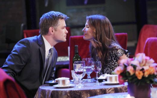 Aiden Makes a Confession - Days of Our Lives
