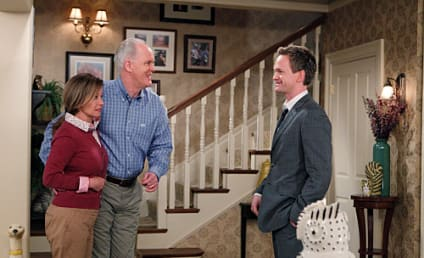 "How I Met Your Mother Review: ""Legendaddy"""