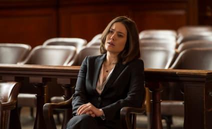 The Blacklist Season 2 Episode 16 Review: Tom Keen