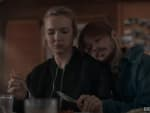 A Family Bond? - Killing Eve