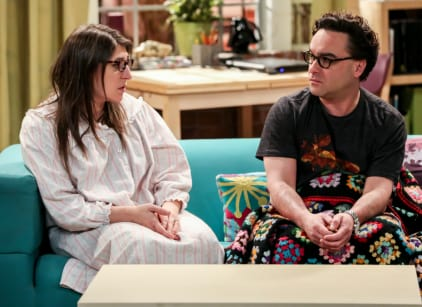 Watch The Big Bang Theory Season 12 Episode 15 Online
