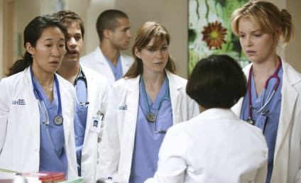 19 Most Epic Grey's Anatomy Episodes: From the Pilot to the Present
