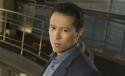 Yancey Arias Books Two-Episode Arc on Castle Season 6