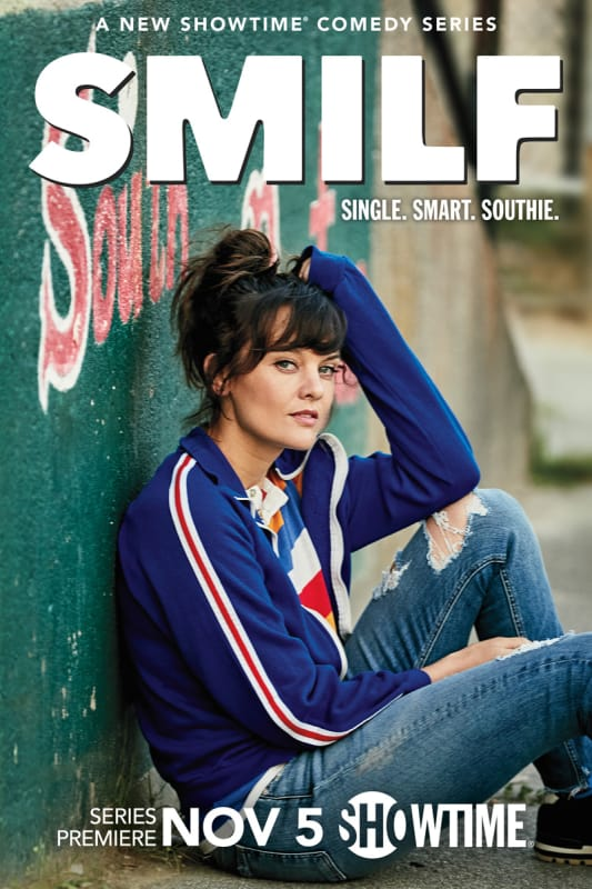 SMILF -  Showtime - 10/9c - 11/5