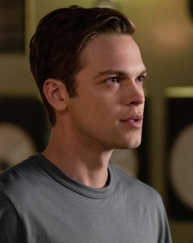 Jack Is Unsure - Supernatural Season 14 Episode 3