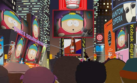 The TV Special - South Park