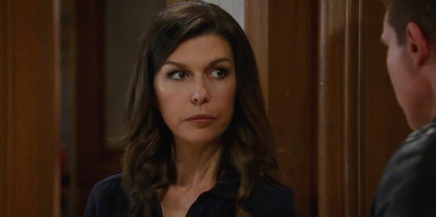 Anna Is Sleuthing — General Hospital