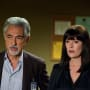 Concerned Coworkers - Criminal Minds Season 14 Episode 5
