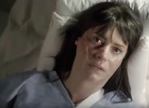 Hospitalized - Criminal Minds Season 13 Episode 1