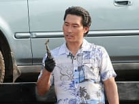 Hawaii Five-0 Season 2 Episode 20