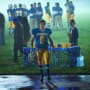 The Big Game - Riverdale Season 1 Episode 2