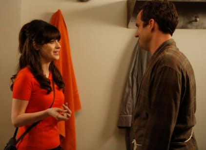 Watch New Girl Season 2 Episode 3 Online