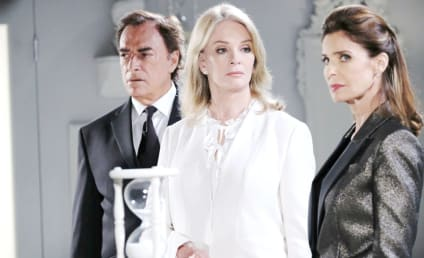 Days of Our Lives Review: Who Knows What the Future Holds?