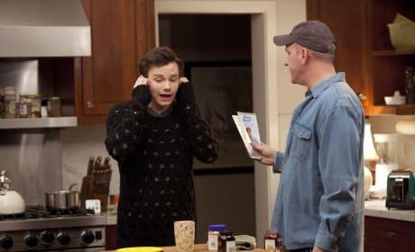 Kurt and Burt