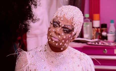 Kennedy Crystalized - RuPaul's Drag Race All Stars Season 3 Episode 3