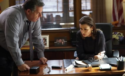 Blue Bloods Season 10 Episode 15 Review: Vested Interests