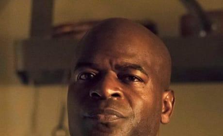 Dembe Makes a Choice - The Blacklist Season 6 Episode 19