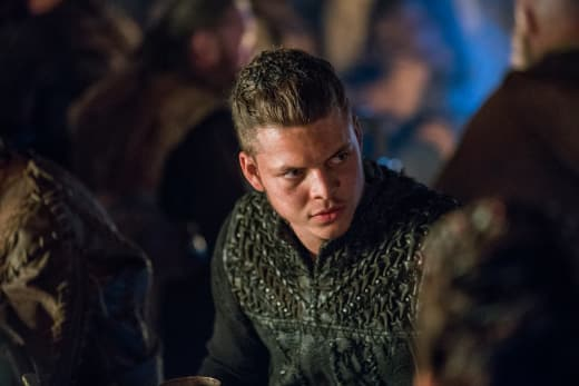 Ivar - Vikings Season 5 Episode 6