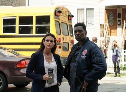 Watch Chicago Fire Season 6 Episode 2 Online