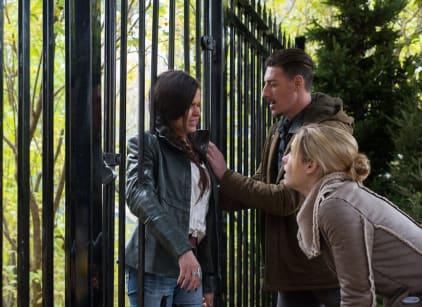 Watch Haven Season 5 Episode 22 Online