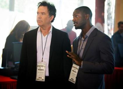Watch Leverage Season 5 Episode 14 Online
