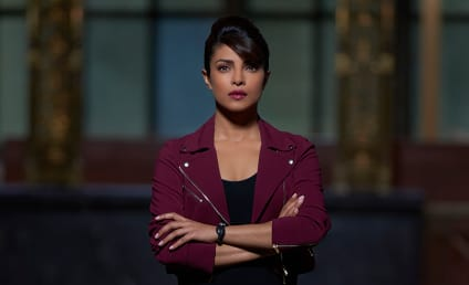 Quantico Season 1 Episode 12 Review: Alex
